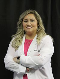Photo of Janna Moody, FNP